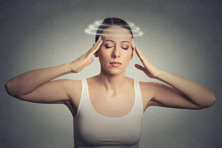 Кружится голова в очках: почему, причины и лечение - секреты здоровья