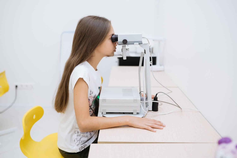 Макдэл 08 и 09 – аппарат для лазерной стимуляции глаз — офтальмология