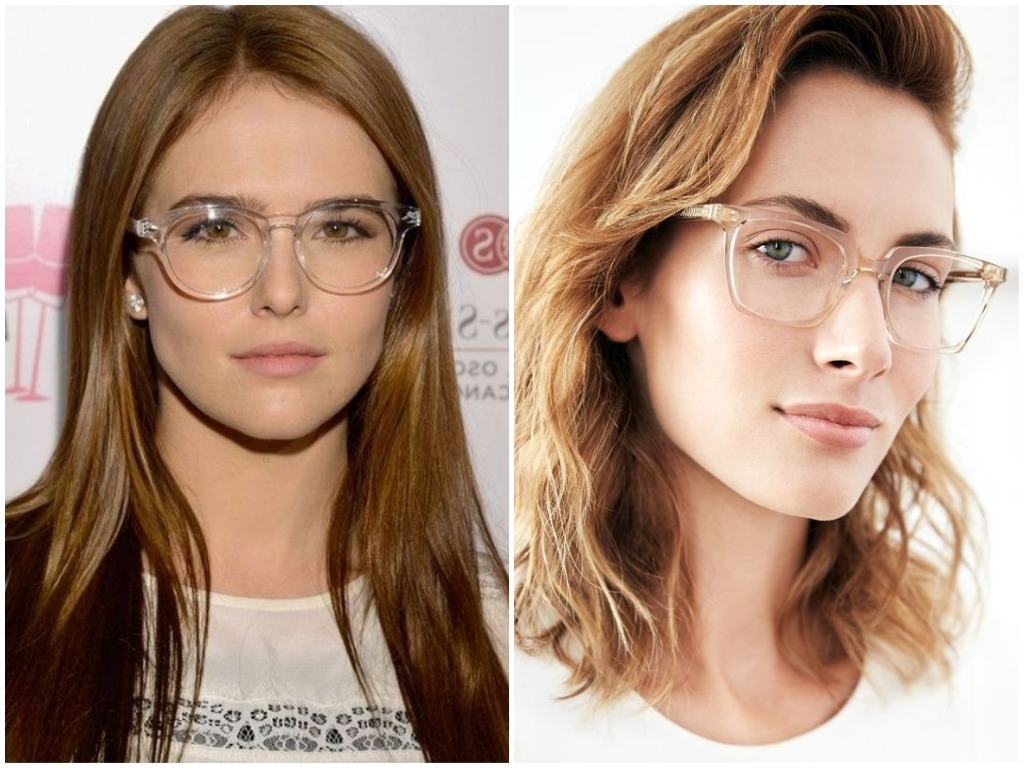 Как выбрать очки для зрения правильно: оправы, линзы для взрослых и детей прозрачные, модные, виды
