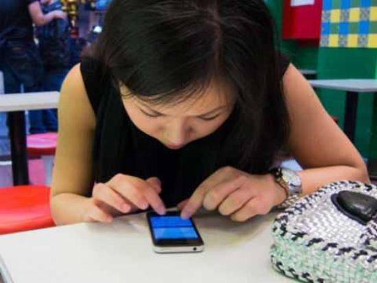 Что сделать, чтобы телефон не портил зрение