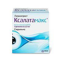 Твои-отзывы.ru - «ксалатан» (глазные капли): инструкция, цена, отзывы