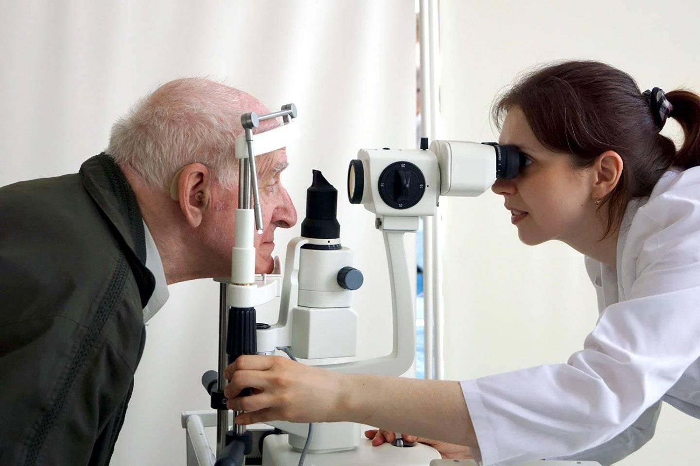 Лечение глаукомы у пожилых людей: консервативное, хирургическое, причины появления заболевания, профилактика