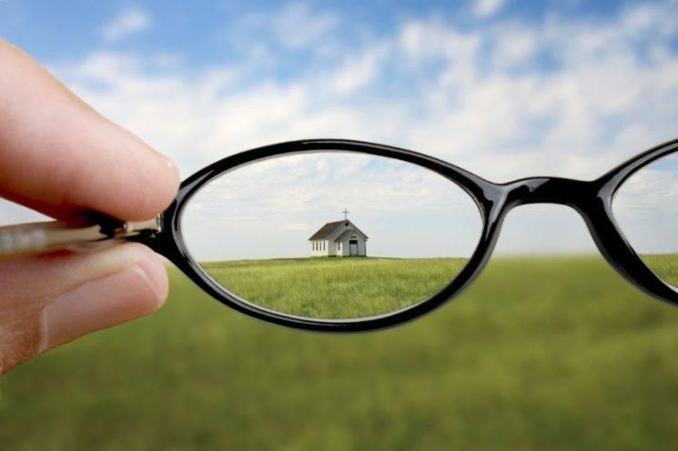 Астигматические очки привыкание
