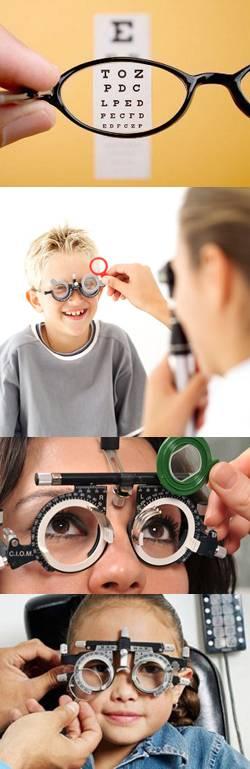 Как восстановить зрение при близорукости - простые методики