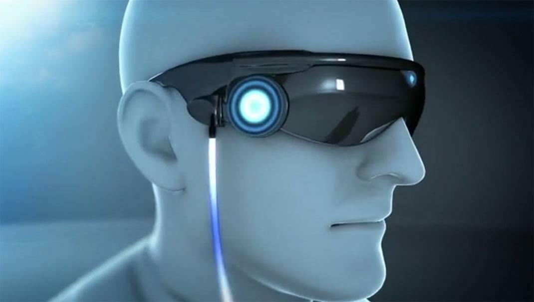 Бионический глаз — мифы и реальность