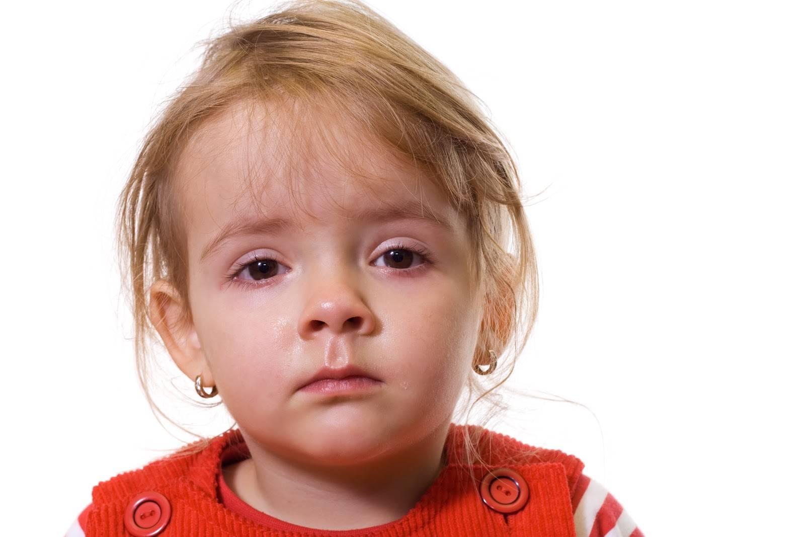 Конъюнктивит совместно с простудой, как лечить ребенка