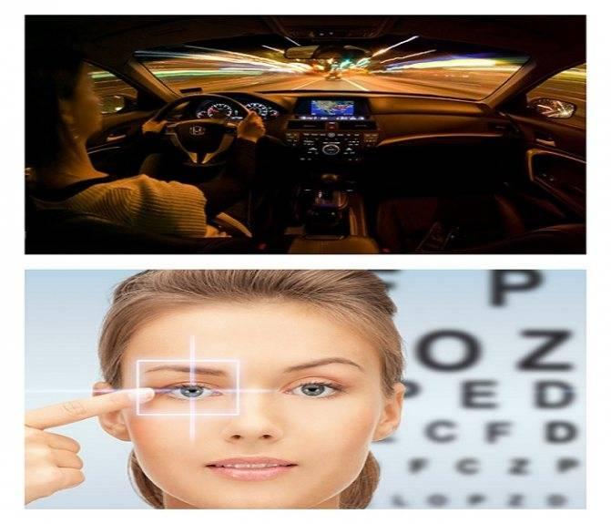 С каким зрением допускается вождение автомобиля и могут ли глухие получить права?