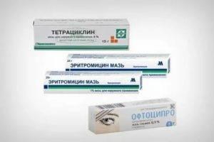 Какой антибиотик лучше: тетрациклин или эритромицин