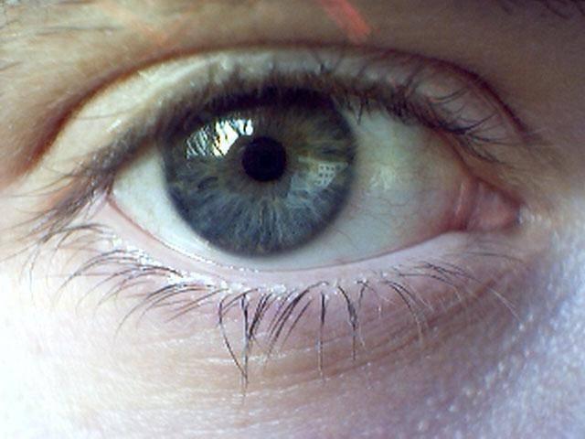 Зелено-карий цвет глаз - значение, особенности