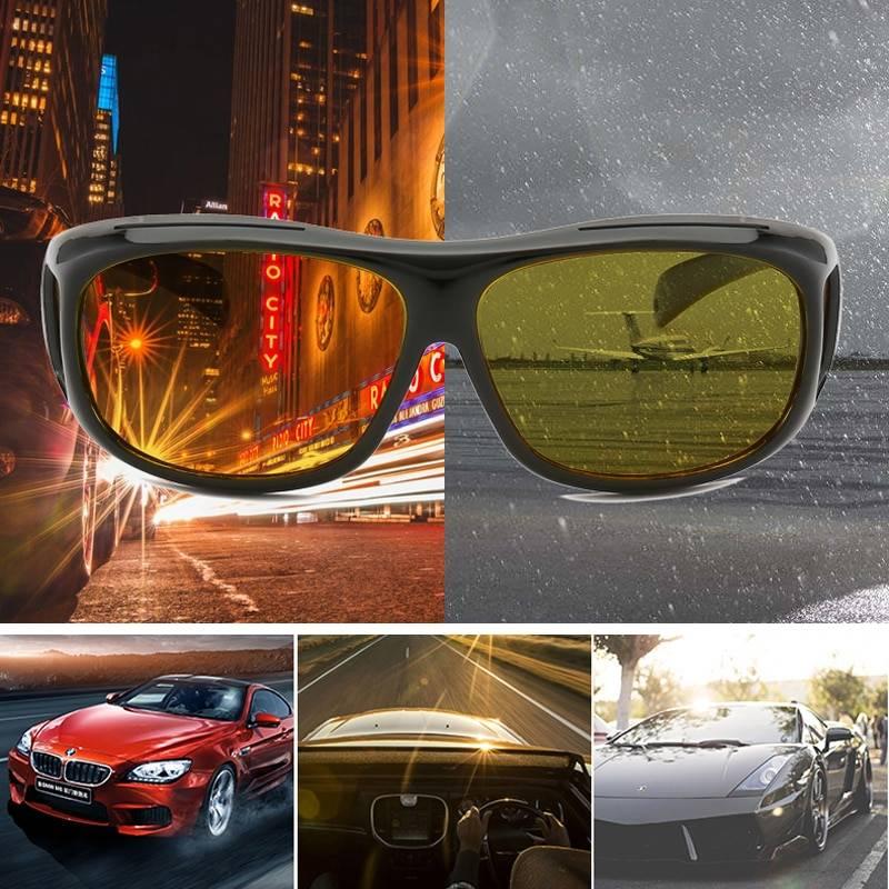 Что такое поляризационные очки для автомобилиста и как их правильно выбрать. рейтинг лучших очков для водителя в 2020 году