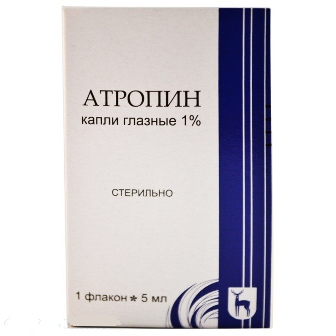 Атропин капли глазные «московский эндокринный завод» | инструкция по применению лекарств, аналоги, отзывы