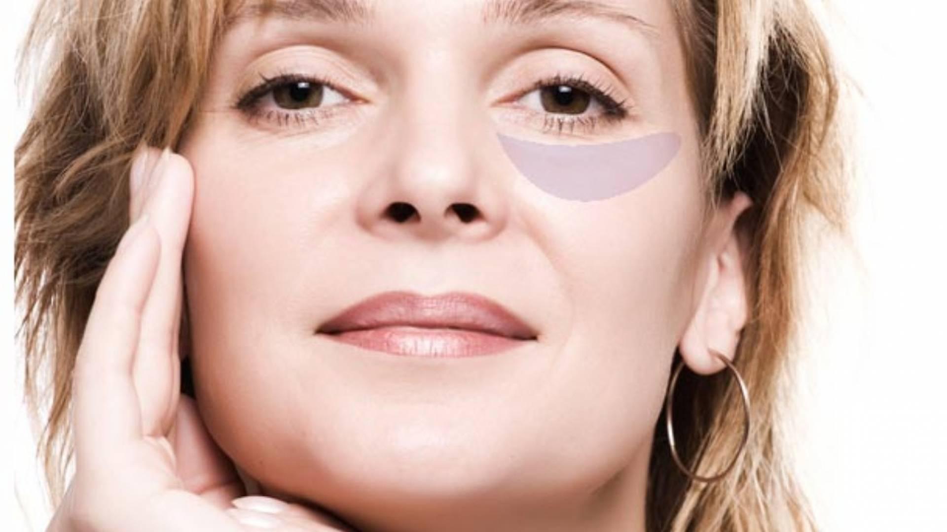 Мешки под глазами. причины патологии. как убрать мешки под глазами в домашних условиях?