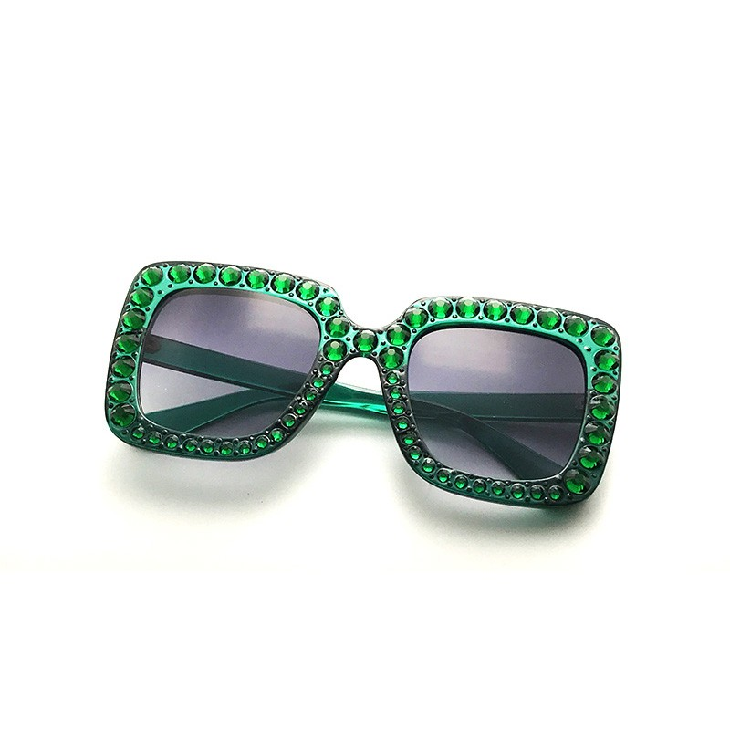 Какие очки носить при глаукоме?