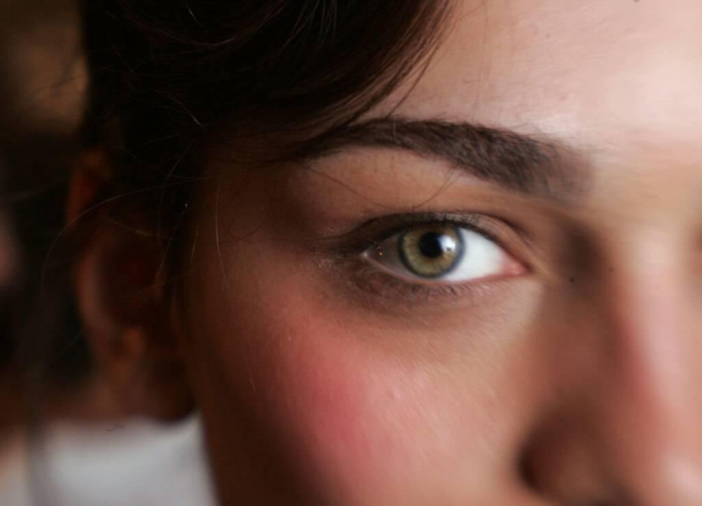 Люди узнали, как слепые люди понимают цвета. и это очень трогательно