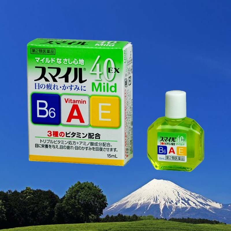 Японские капли для глаз можно применять при лечении катаракты