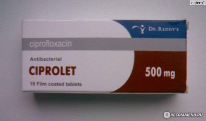 Аналоги ципролет – дешевые и эффективные таблетки