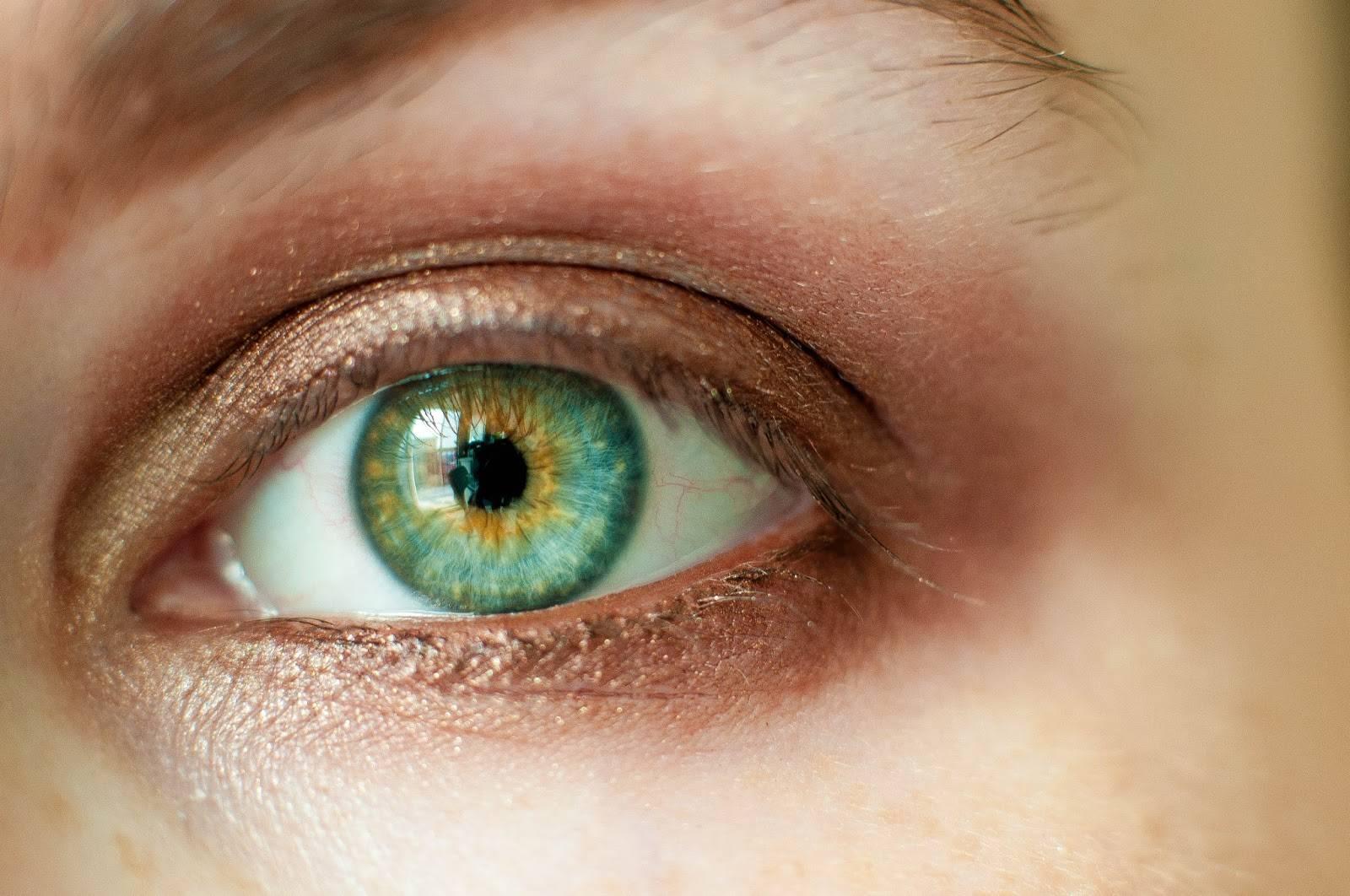Болотный цвет глаз: характеристика и особенности
