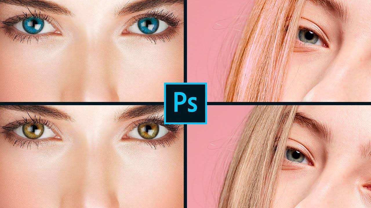 Как изменить цвет глаз? способы без линз и операций, самовнушением, лазером