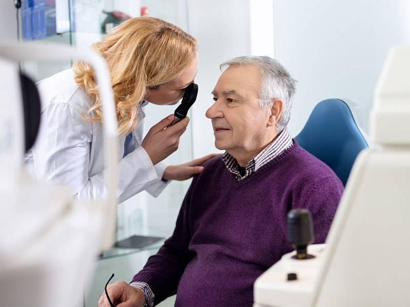 Лечение дальнозоркости у взрослых