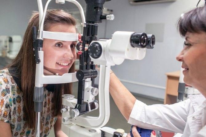 Можно ли делать повторную лазерную коррекцию зрения?