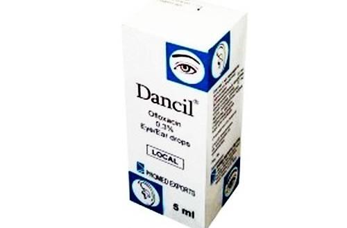Аналоги лекарства данцил
