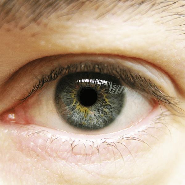 Цвет глаз расскажет всё о характере человека
