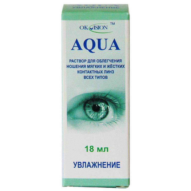 Глазные капли для пользователей линз: особенности препаратов, советы по применению