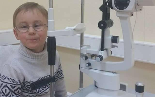 Реабилитация после операции на косоглазие у детей и взрослых