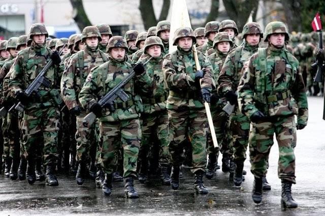 С каким зрением не берут в армию в 2020 году?