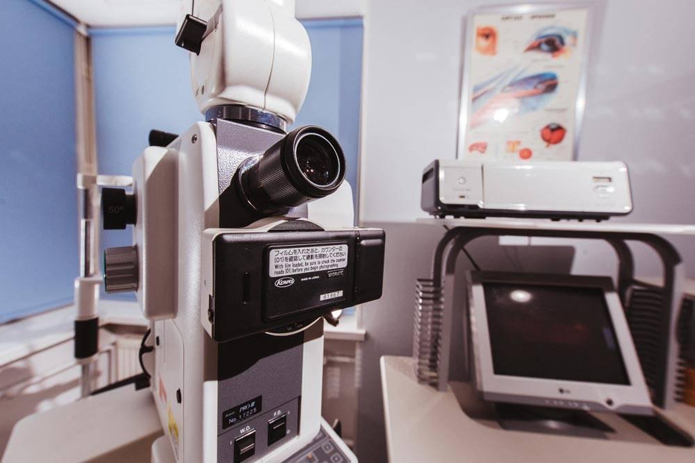 Периметр офтальмологический: что это такое и где используется | food and health