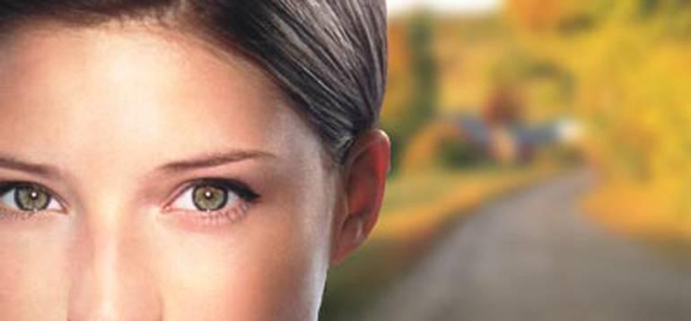 Дальнозоркость: причины, симптомы, диагностика