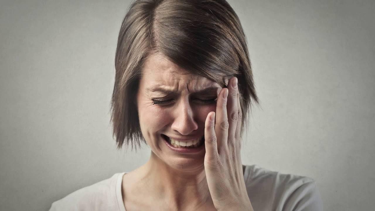 Что делать, если хочется плакать: советы психолога