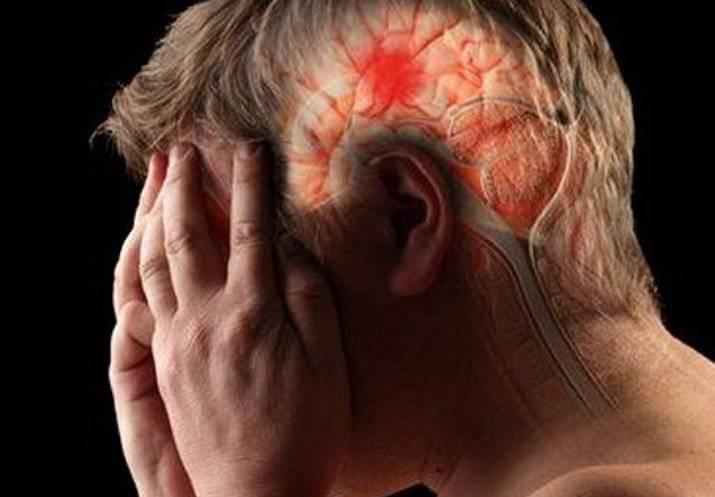 Нарушение зрения после инсульта и как его восстановить