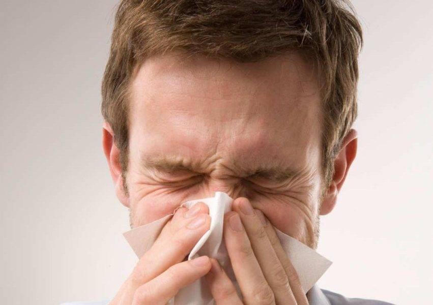 Что делать, если при простуде болят и слезятся глаза?