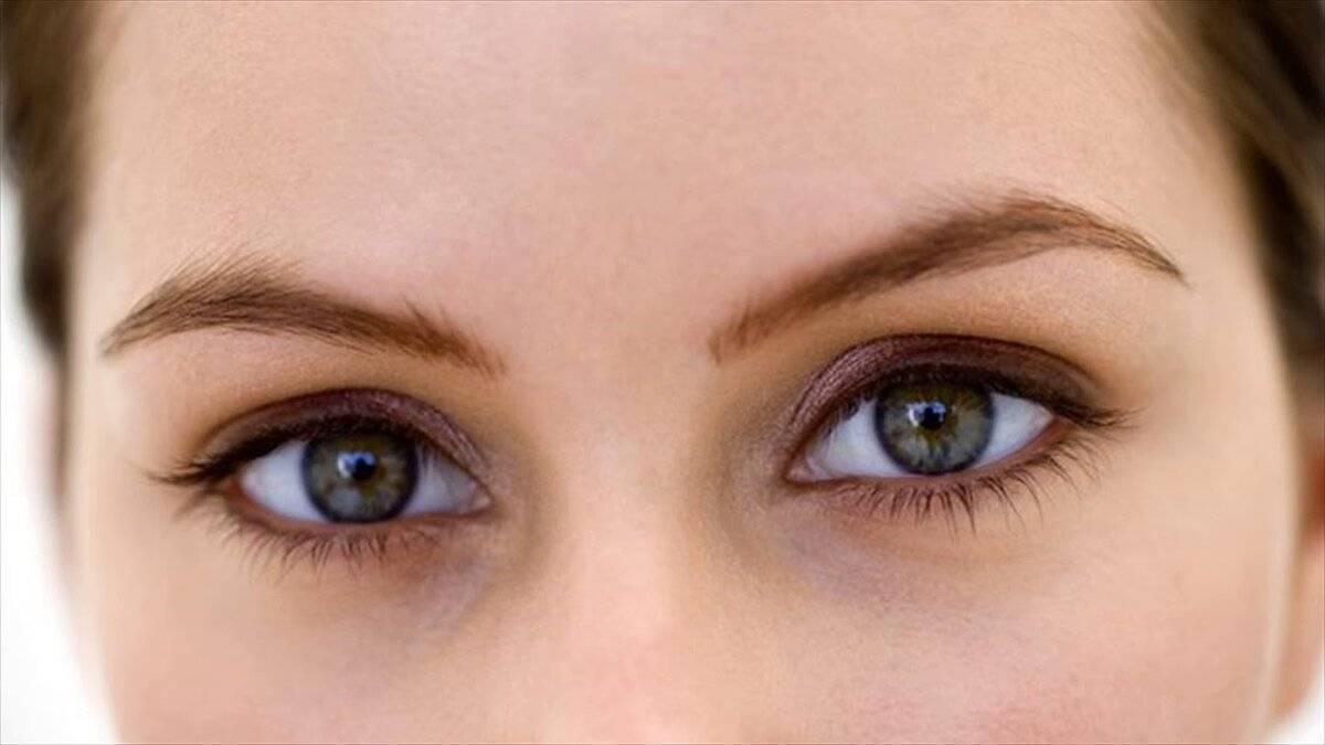 Как определить человека по глазам - характер по форме и цвету глаз