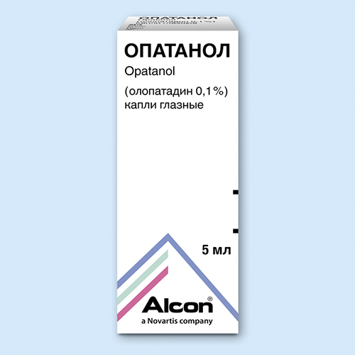 Опатанол: инструкция по применению детям при аллергии, глазные капли для детей, дешевые российские аналоги, вестанол отзывы