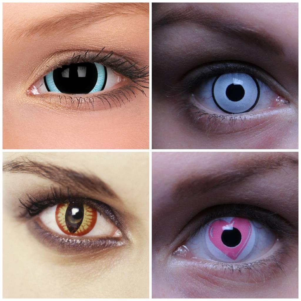 Двухнедельные контактные линзы: какие лучше, как пользоваться и сколько можно носить?