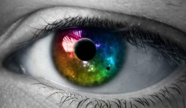 Почему меняется цвет глаз у человека? фото, причины и значение