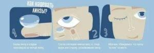 Основные преимущества однодневных контактных линз