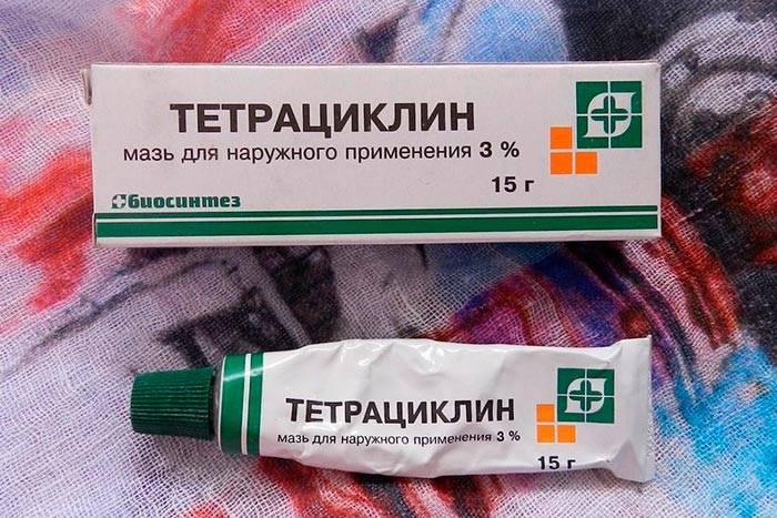 Тетрациклин или эритромицин что лучше - шанс на жизнь