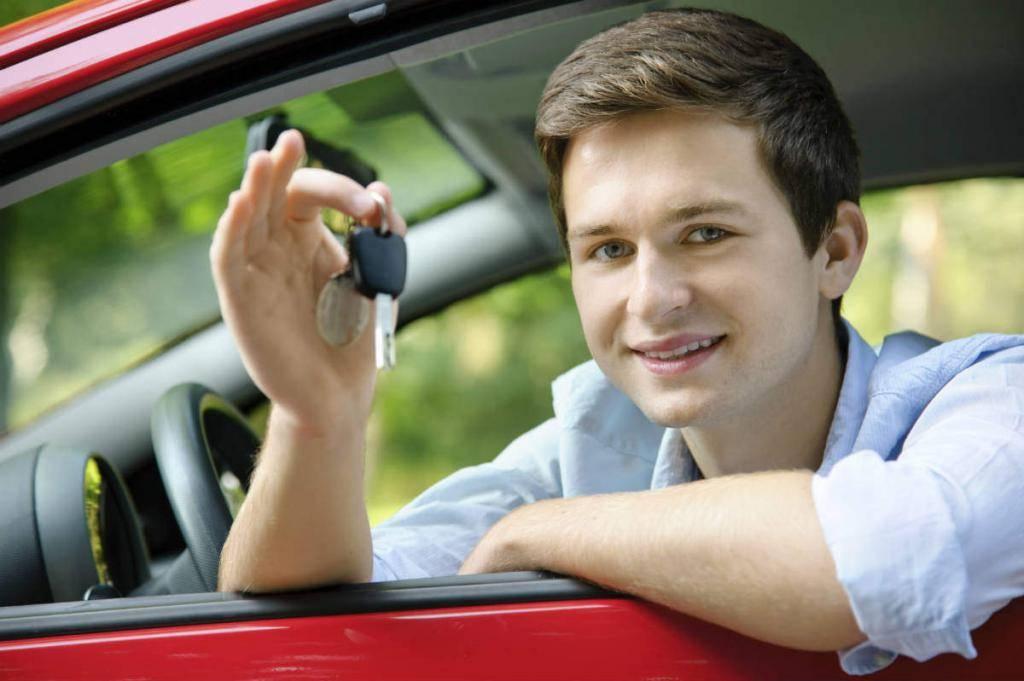 При каком зрении нельзя водить машину — нормы закона