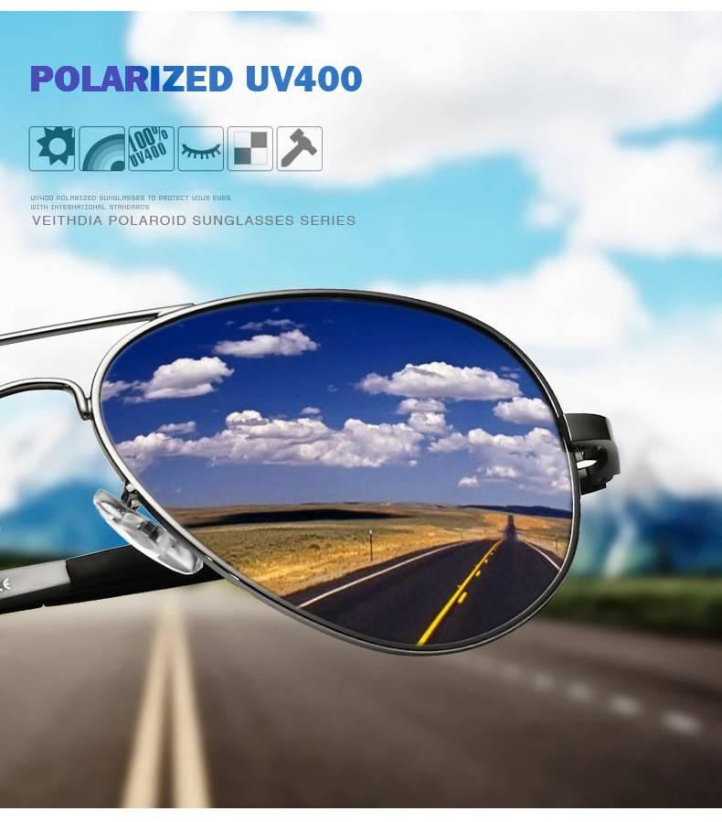 Для чего нужны поляризационные очки, их особенности