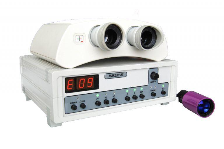 Аппарат для глаз «ручеек»: описание аппарата, отзывы и цена