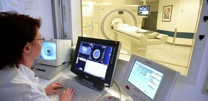 Оптическая когерентная томография глаза: виды окт сетчатки глаза, показания, подготовка, как выполняется