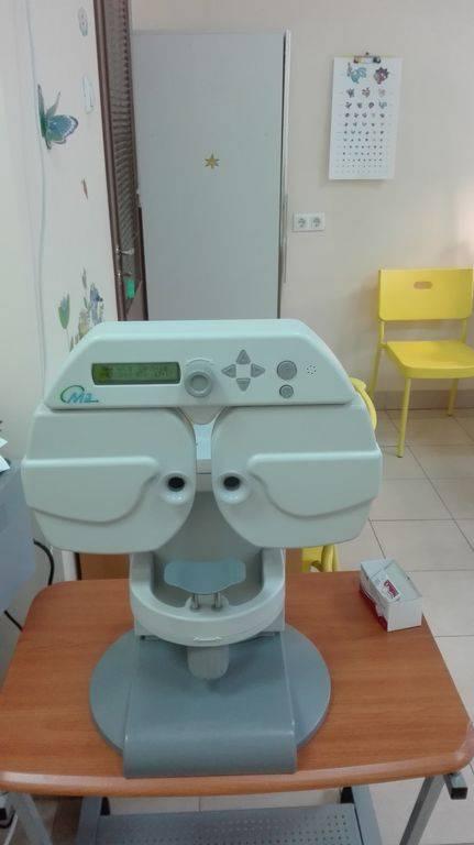 Тренажер для глаз «микротуман»: описание и принцип работы устройства