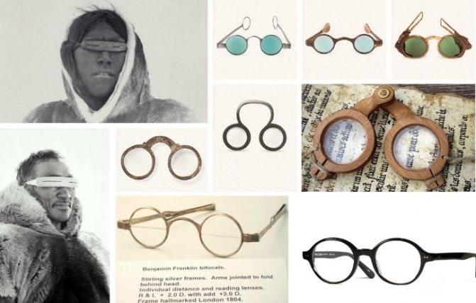 Кто первым изобрёл очки:: история их открытия