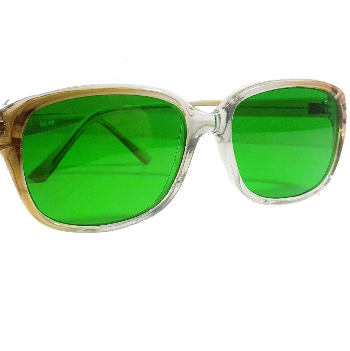 Что такое очки глаукомные и как они действуют