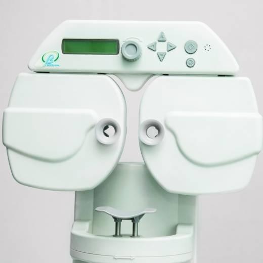 Лечебный аппарат для глаз визотроник (м3): описание, инструкция