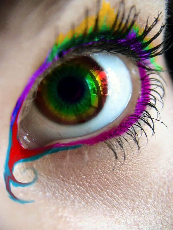 Цветные линзы для глаз: возможность купить только для изменения цвета