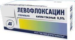 Глазные капли левофлоксацин: инструкция по применению, цена, аналоги, состав и противопоказания